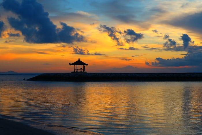 Butuh Suasana Tenang Saat Wisata, Cobalah ke Sanur Bali